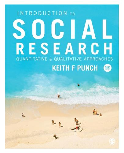 Introduction to Social Research: Quantitative and Qualitative Approaches (Paperback)