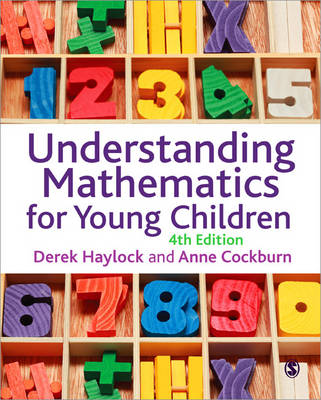 Understanding Mathematics for Young Children: A Guide for Teachers of Children 3-8 (Paperback)