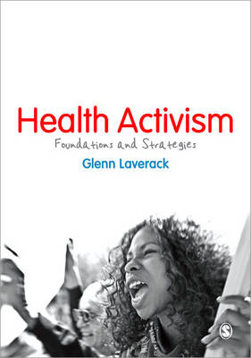 Health Activism: Foundations and Strategies (Paperback)
