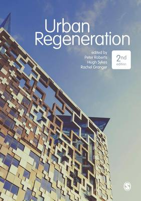 Urban Regeneration (Paperback)