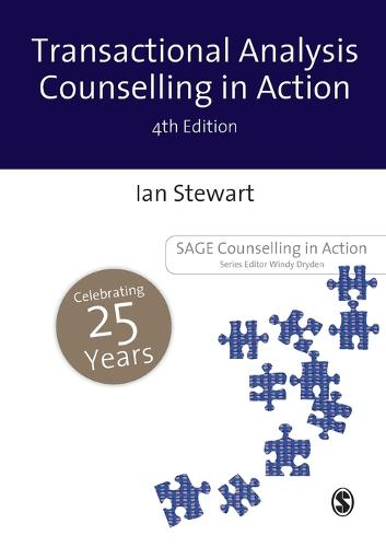 Transactional Analysis Counselling in Action - Counselling in Action Series (Paperback)