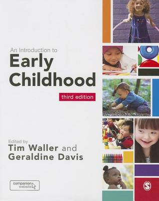 An Introduction to Early Childhood (Hardback)