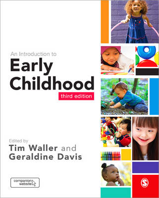 An Introduction to Early Childhood (Paperback)