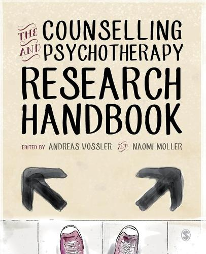The Counselling and Psychotherapy Research Handbook (Paperback)