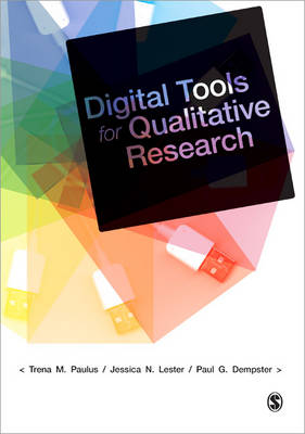 Digital Tools for Qualitative Research (Paperback)