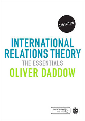 International Relations Theory: The Essentials (Paperback)