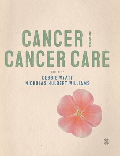 Cancer and Cancer Care (Hardback)