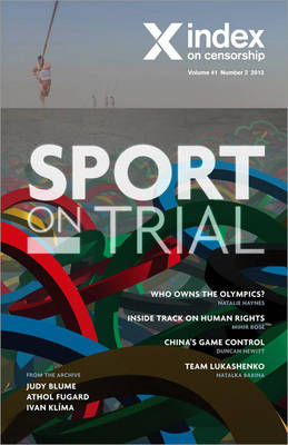 Sport on Trial - Index on Censorship (Paperback)