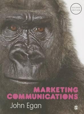 Marketing Communications (Hardback)