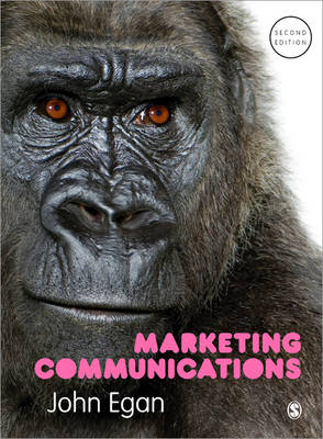 Marketing Communications (Paperback)