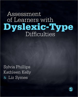 Assessment of Learners with Dyslexic-Type Difficulties (Paperback)