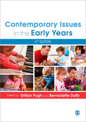 Contemporary Issues in the Early Years (Paperback)