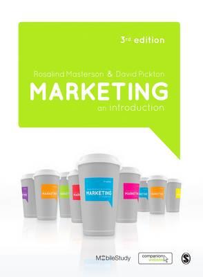 Marketing: An Introduction (Hardback)