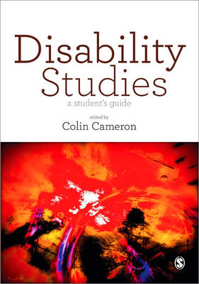 Disability Studies: A Student's Guide (Paperback)