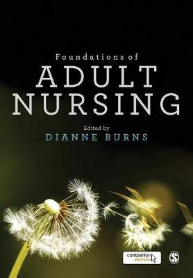 Foundations of Adult Nursing (Paperback)