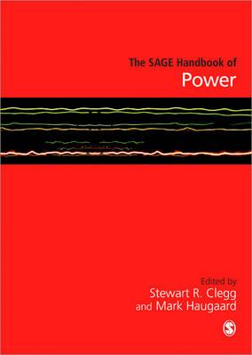 The SAGE Handbook of Power (Paperback)
