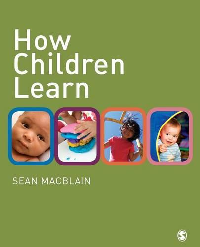 How Children Learn (Paperback)