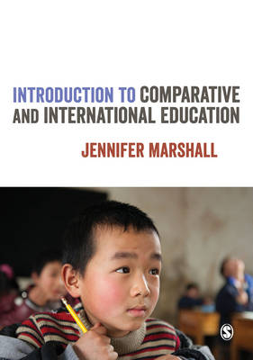 Introduction to Comparative and International Education (Hardback)