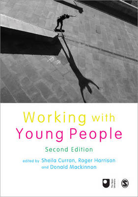 Working with Young People - Published in Association with The Open University (Paperback)