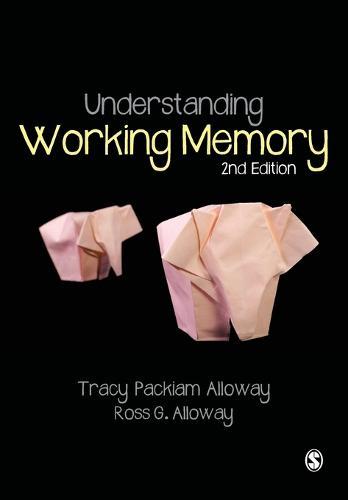 Understanding Working Memory (Paperback)