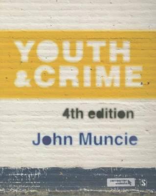 Youth and Crime (Hardback)