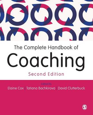 The Complete Handbook of Coaching (Paperback)