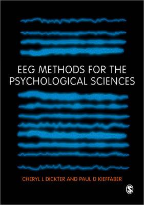 EEG Methods for the Psychological Sciences (Paperback)