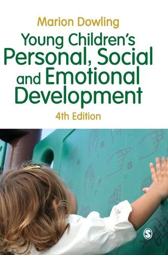 Young Children's Personal, Social and Emotional Development (Hardback)