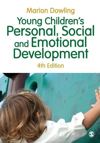 Young Children's Personal, Social and Emotional Development (Paperback)