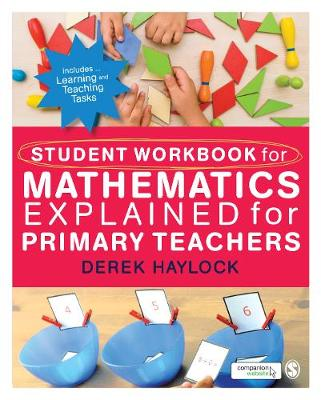 Student Workbook for Mathematics Explained for Primary Teachers (Paperback)