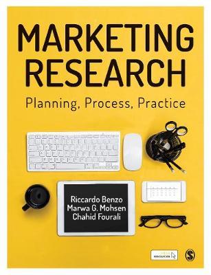 Marketing Research: Planning, Process, Practice (Hardback)