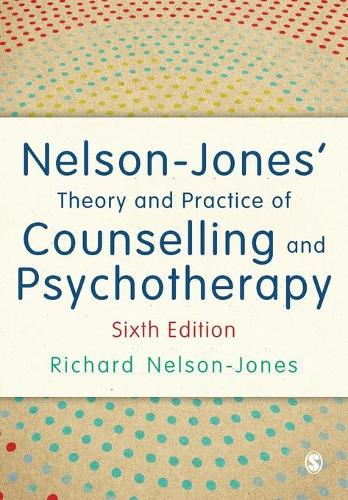 Nelson-Jones' Theory and Practice of Counselling and Psychotherapy (Paperback)