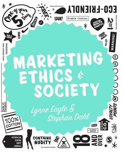 Marketing Ethics & Society (Paperback)