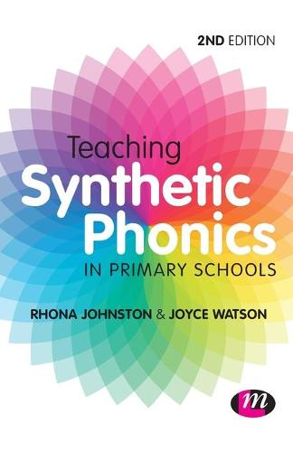 Teaching Synthetic Phonics - Teaching Handbooks Series (Paperback)
