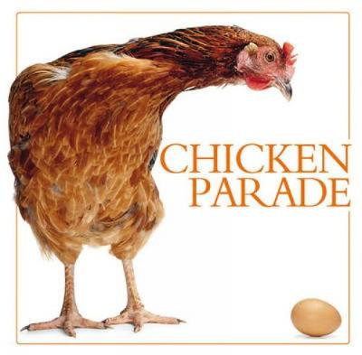 Chicken Parade (Paperback)