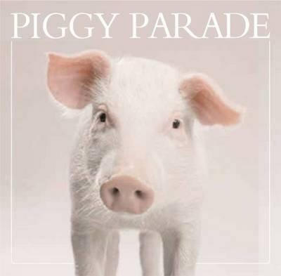 Piggy Parade (Paperback)
