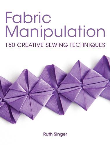 Fabric Manipulation (Paperback)