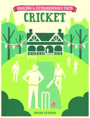 Amazing & Extraordinary Facts: Cricket (Hardback)