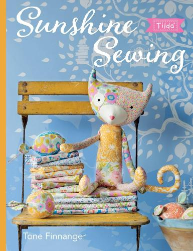 Tilda Sunshine Sewing (Paperback)