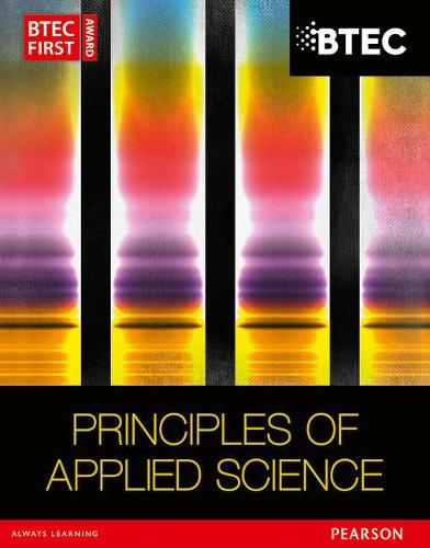 Applied Science Book