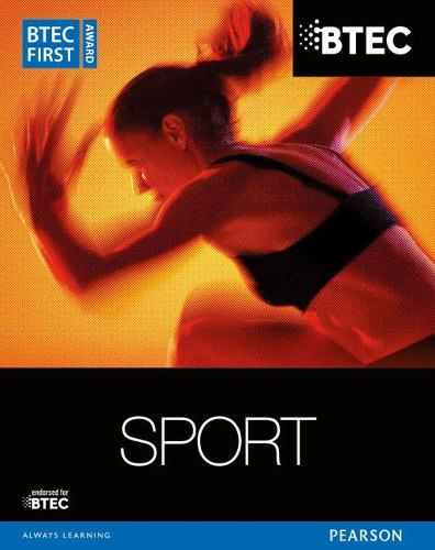 BTEC First Award Sport Student Book - BTEC First Sport (Paperback)