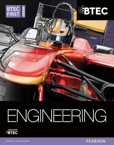 BTEC First Award Engineering Student Book - BTEC First Sport (Paperback)