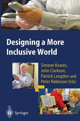 Designing a More Inclusive World (Paperback)