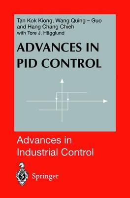 Advances in PID Control - Advances in Industrial Control (Paperback)