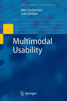 Multimodal Usability - Human-Computer Interaction Series (Paperback)