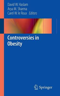 Controversies in Obesity (Paperback)