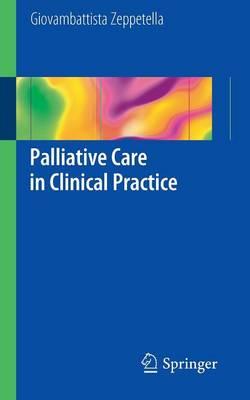 Palliative Care in Clinical Practice (Paperback)