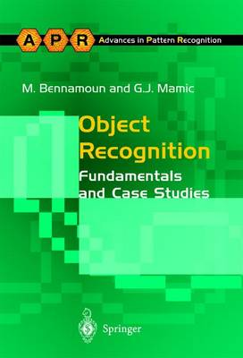 Object Recognition: Fundamentals and Case Studies - Advances in Computer Vision and Pattern Recognition (Paperback)