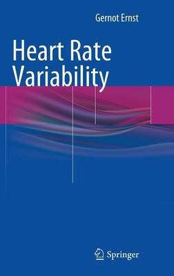 Heart Rate Variability (Hardback)