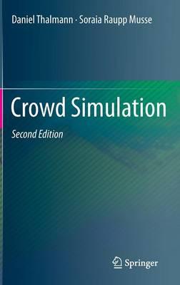 Crowd Simulation (Hardback)